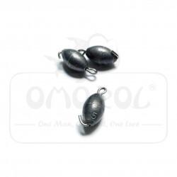 OMOROL® Egi Sinker (5 g)