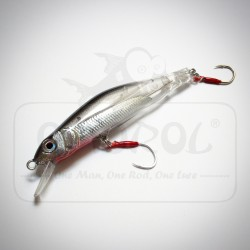 OMOROL® Lucky 80SF (# BAITFISH)