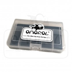 OMOROL® Lure Case M