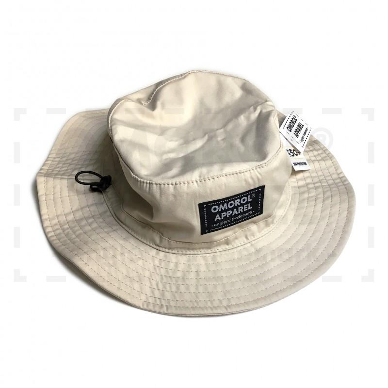 OMOROL® Explorer Hat (# SAND)