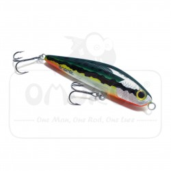 "OMOROL® Trout Snack 80S ""lipless"" (# VAIRON)"