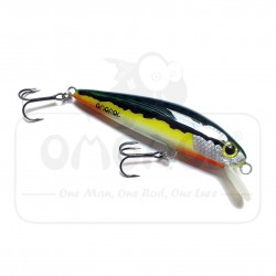 OMOROL® Trout Snack 80S...